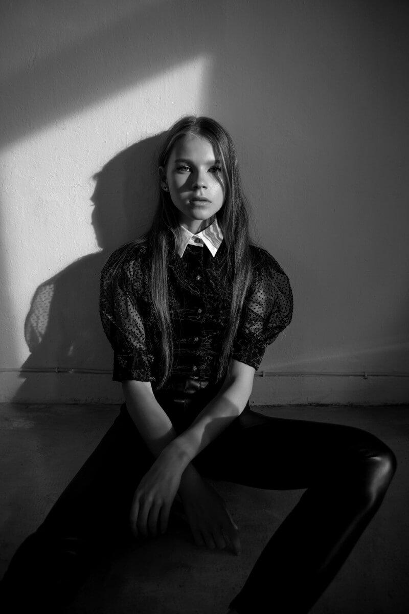 Monika Dembińska - Simple Editorial