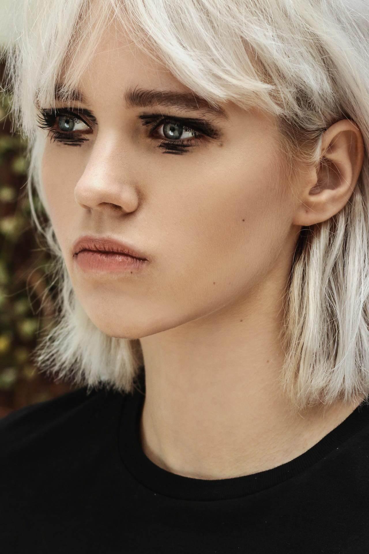 Monika Dembińska - Elegante Magazine