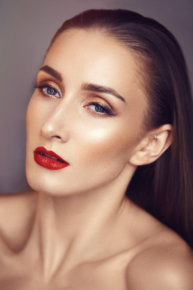 Monika Dembińska - Glamour