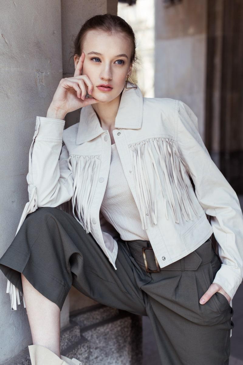 Monika Dembińska - Elegante