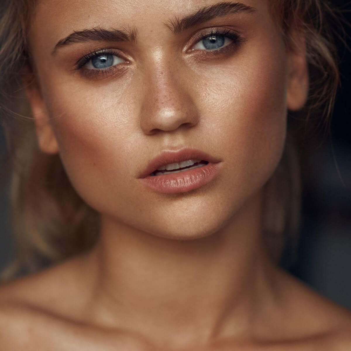 Monika Dembińska - Glow & Natural