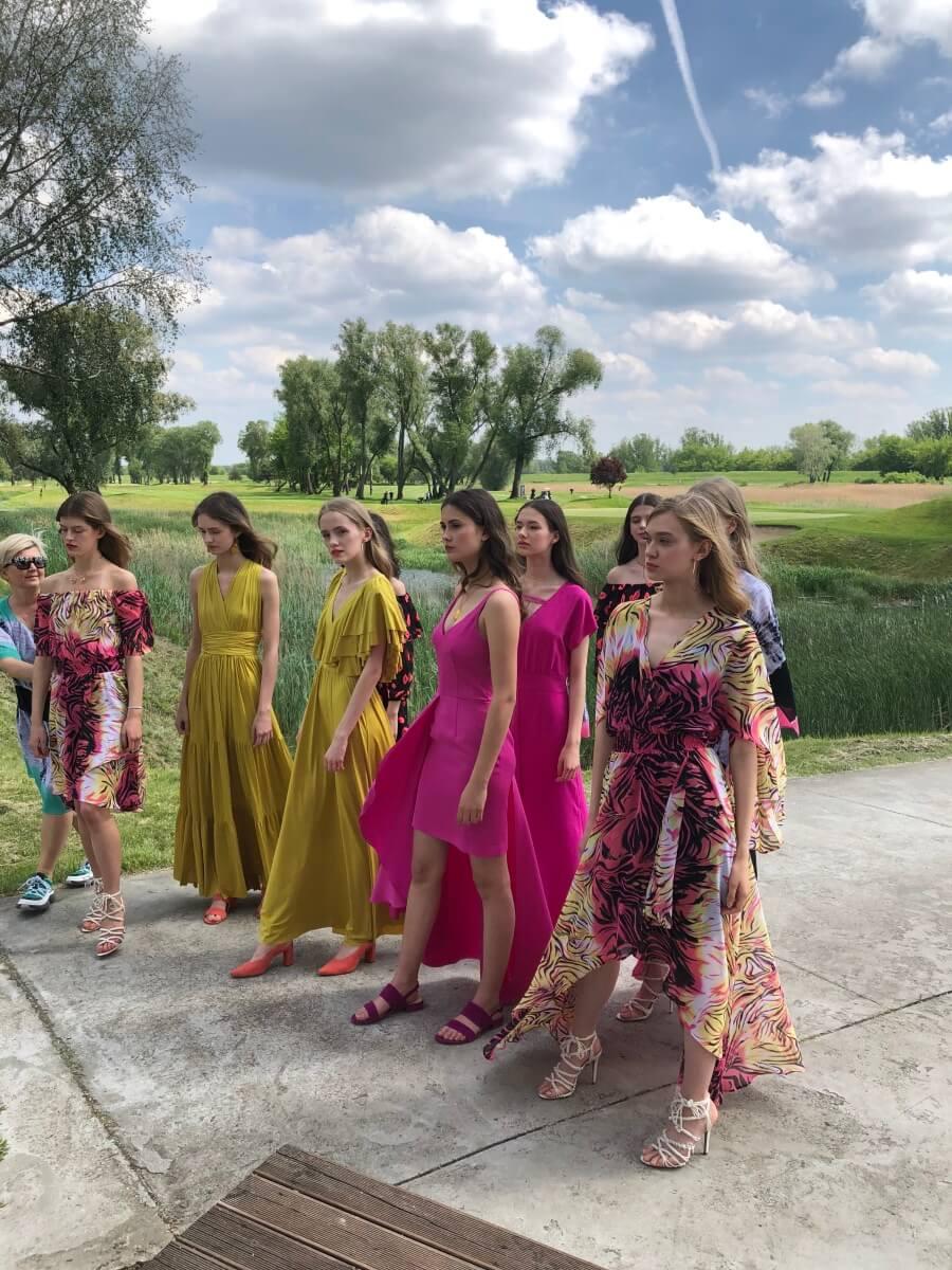 Fashion shows & Backstage