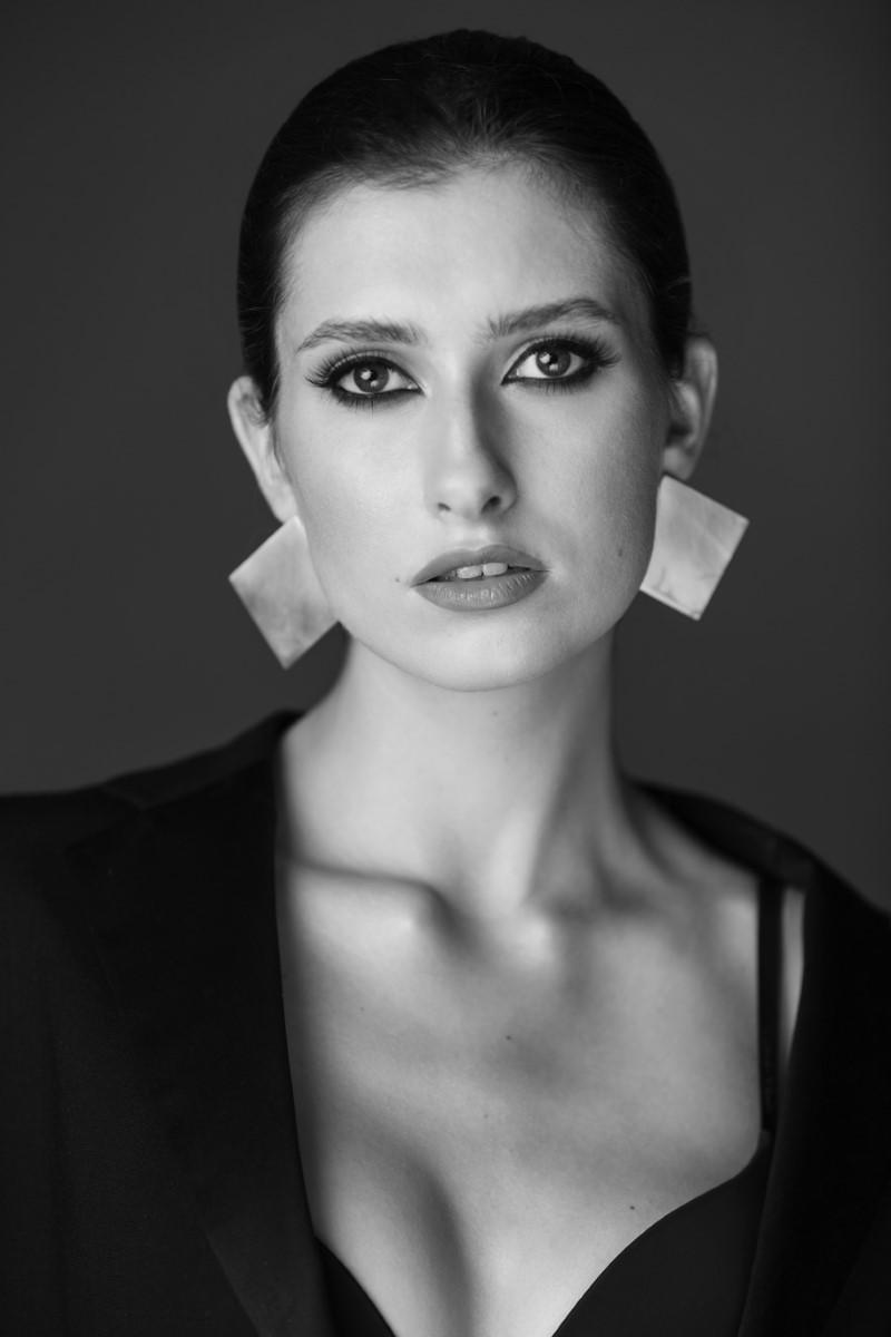 Monika Dembińska - Beauty